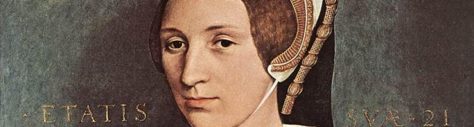 Tudor Blog