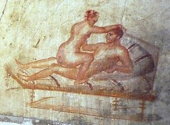 Pompeii-wall_painting